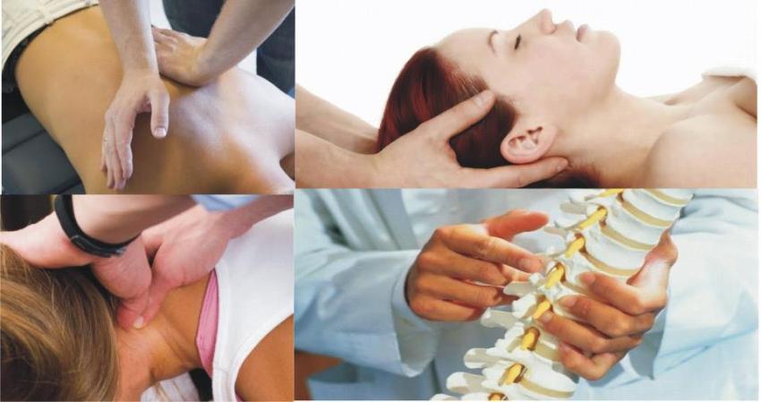 Como Funciona O Tratamento Para Dor Nas Costas Com Quiropraxia?
